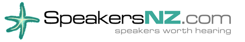 Speakers New Zealand